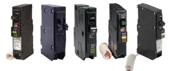 Plug On Circuit Breakers Rileyelectricalsupply Com