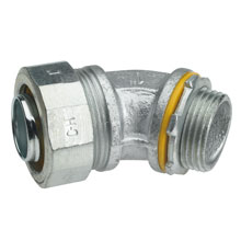 Crouse-Hinds Straight Fittings